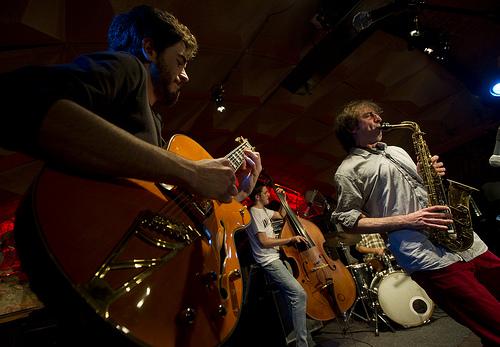 Live music Barcelona