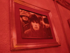 Stone Roses - Bar Manchester
