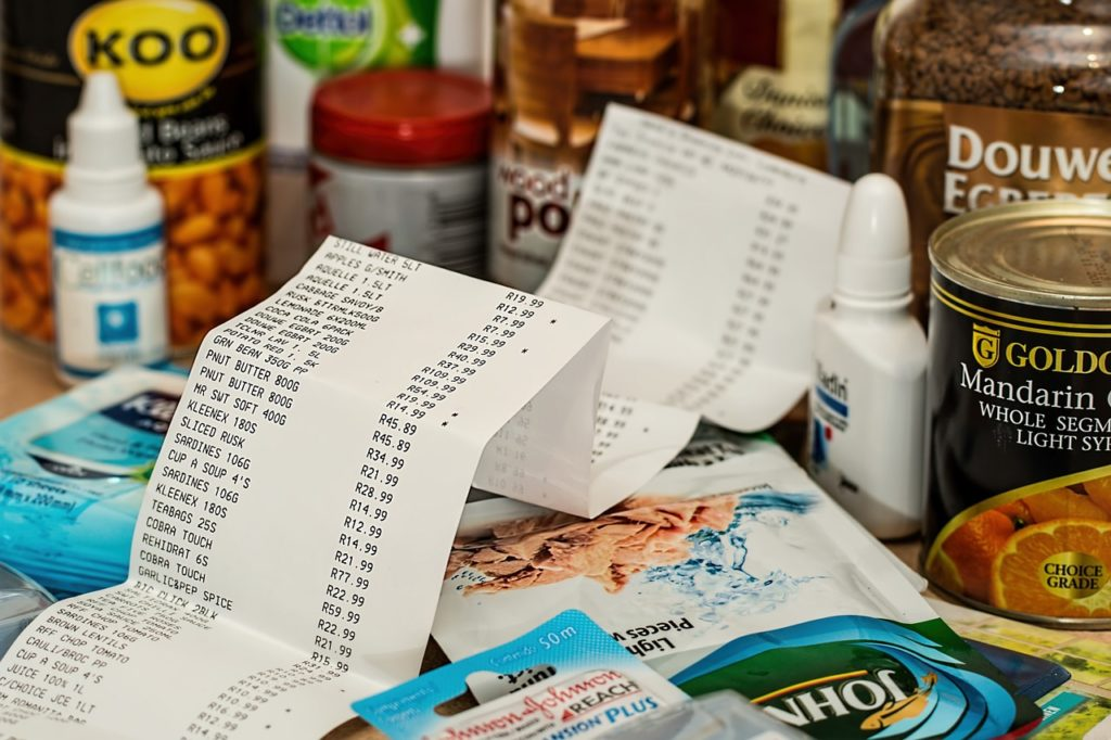 inexpensive supermarkets