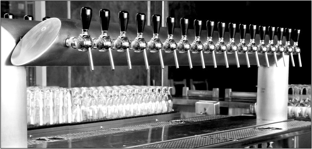 Barcelona beer tour