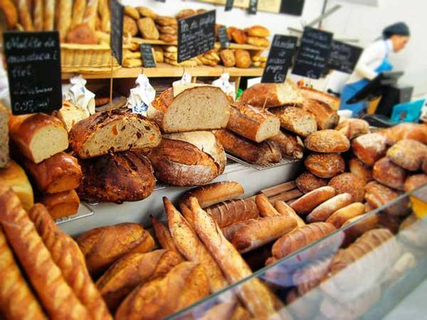 Baluard: Best Bread in Barcelona