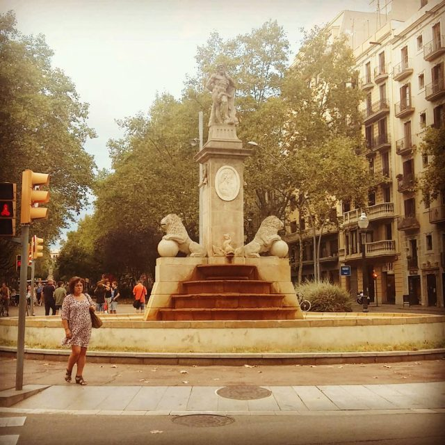 Can you guess where it is? shbarcelona barcelona catalunya spainespaahellip