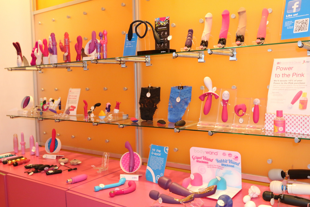 Sex toy shop uk