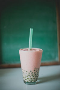 bubble tea barcelona