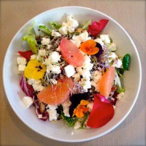 Mostassa Salad
