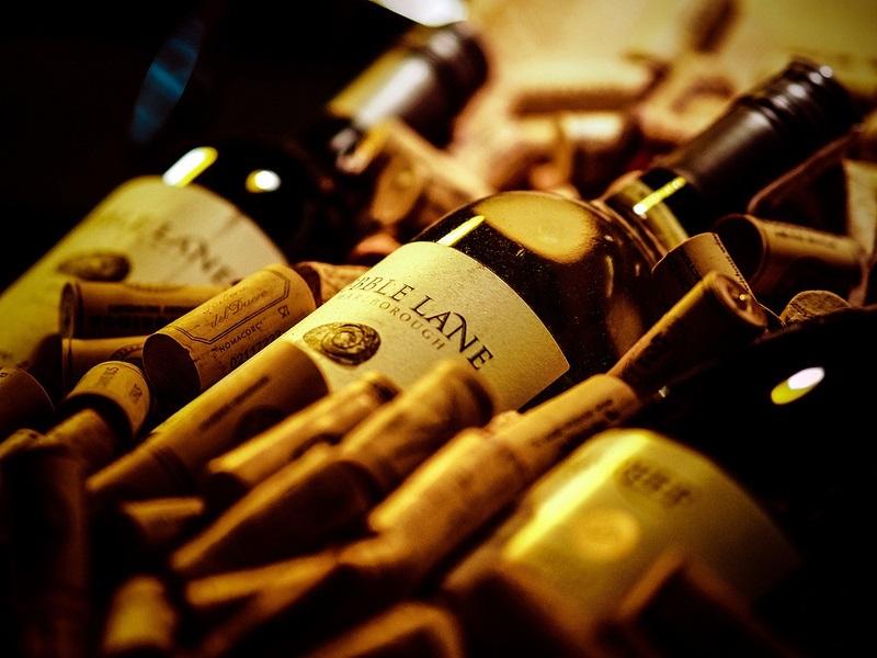 Red Wine Sensi Tapas