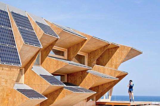 solar panels barcelona