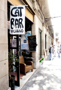 Cat Bar Carcelona