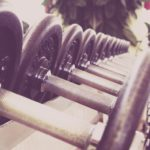 Hit the gym in Eixample