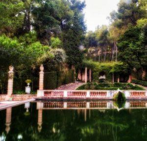 Parc Horta