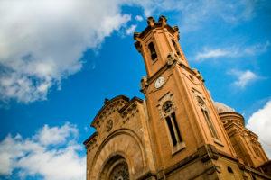 Sant Andreu church