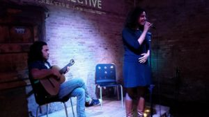 The Collective Open Mic Barcelona