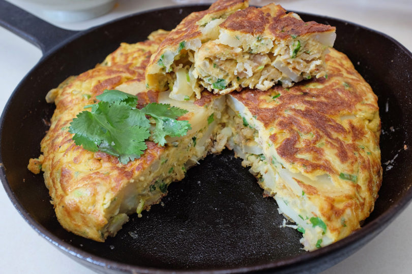 Where to find the best tortilla de patatas   ShBarcelona