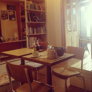 babelia cafe
