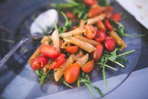 Vegetarian food Barcelona
