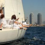 Business Yachtclub in Barcelona