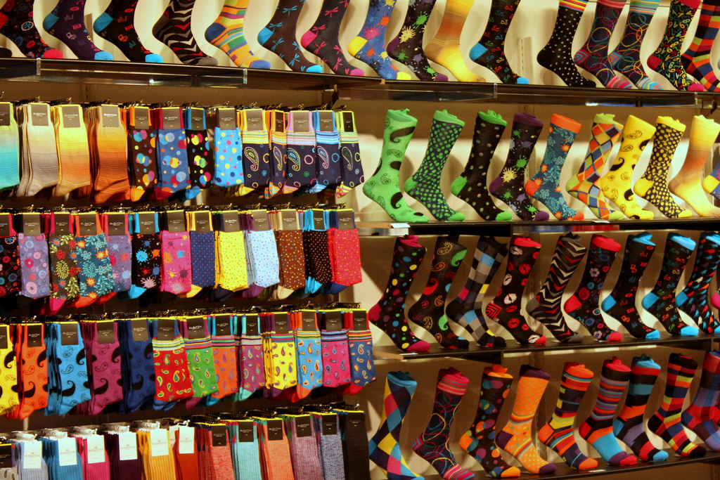 70d85e1891a Where to buy cool socks in Barcelona