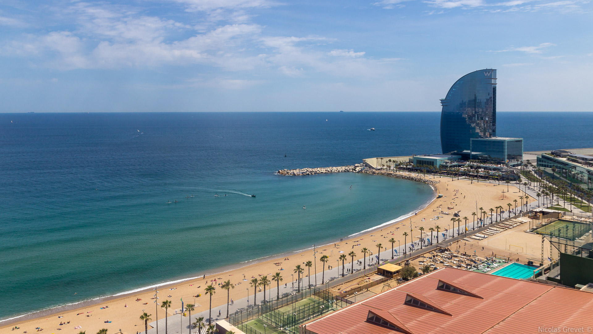 Restaurants Near Hotel  Barcelona