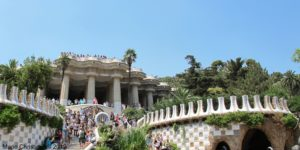 Parc Guell 7-23-12