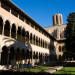 A visit to the Monestir de Pedralbes