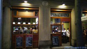 PinchoJ