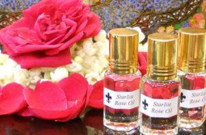 ayuverdic massage oils