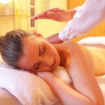 Where to find ayuverdic massages in Barcelona?