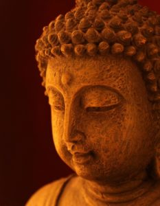 buddhism barcelona