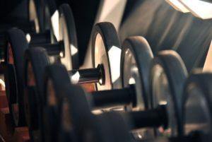 gym barcelona