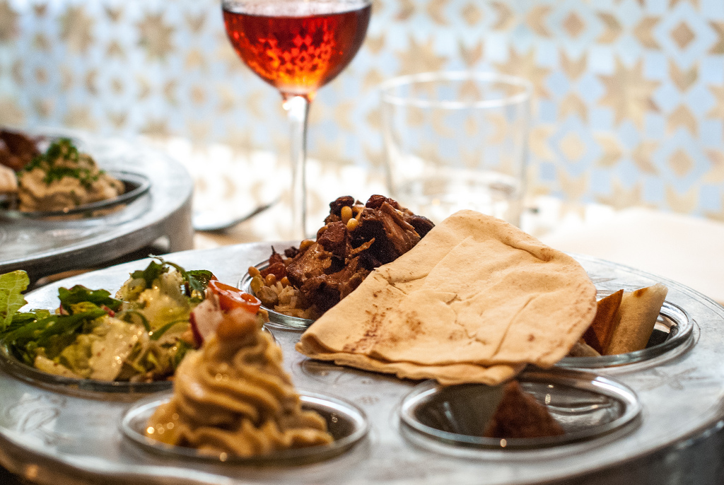 Where to go for lebanese for About lebanese cuisine