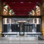 Barcelona's Supercomputing Center