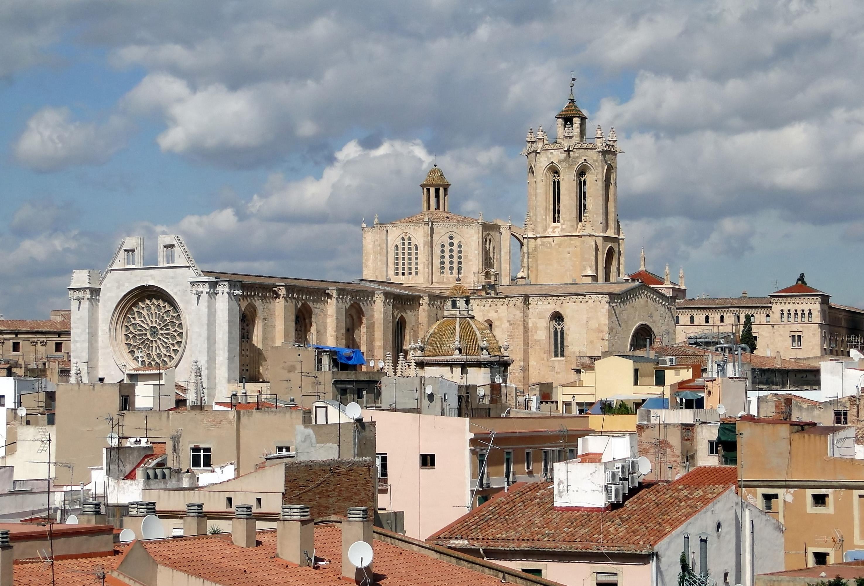 Tarragona a city with a roman history - Tolder tarragona ...