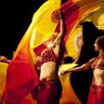 Best Belly Dance Classes in Barcelona