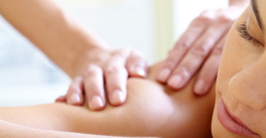 Beauty in Barcelona - Massage