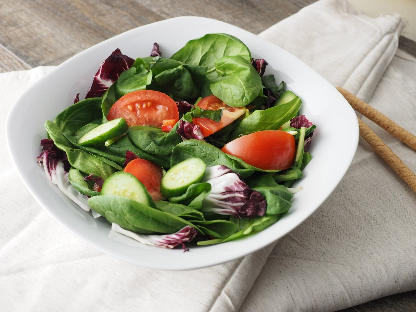 Helathy salad