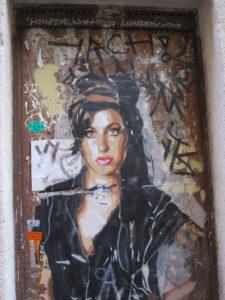 Btoy a Barcelona street artist