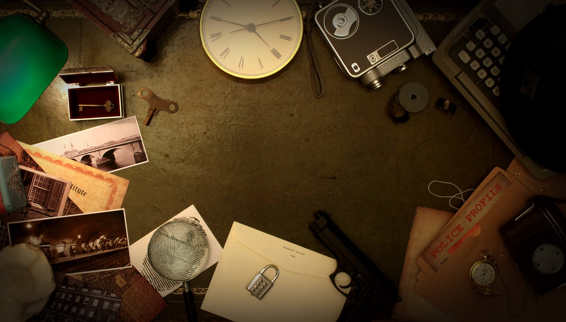 Barcelona Room of Riddles: The great escape game