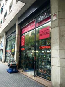 Cash Compra Exchange Sant Antoni