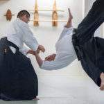 Aikido classes in Barcelona