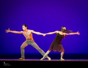 Photo by Jack Devant ballet photography via Visual hunt / CC BY-NC-SA.