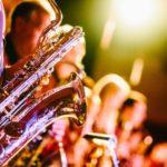 48 Voll-Damm International Jazz Festival in Barcelona