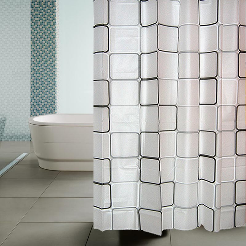 Where To Buy Shower Curtains In Barcelona