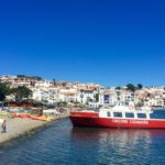 How to get to Cadaqués from Barcelona