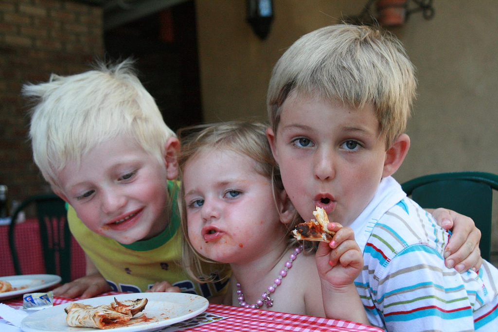 The Best Restaurants To Go With Your Family In Barcelona