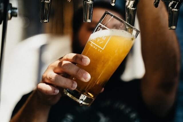 Beer Bar Barcelona