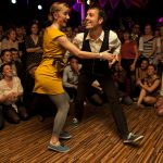 Where to dance Charleston in Barcelona