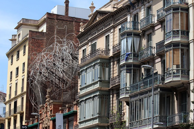 luxury apartments in barcelona