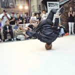 Hip Hop classes in Barcelona