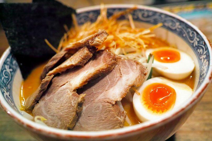 Best Japanese Restaurants in Barcelona