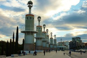 What to See and Do near Sants Train Station